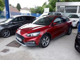 FORD FOCUS 4 ACTIVE 20980€