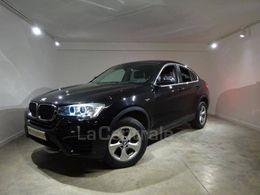 BMW X4 F26 38380€