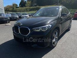 BMW X1 F48 (F48) (2) XDRIVE18D M SPORT BVA8
