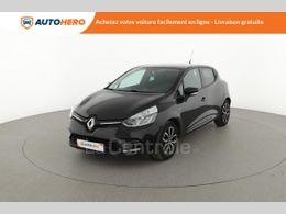 RENAULT CLIO 4 12740€