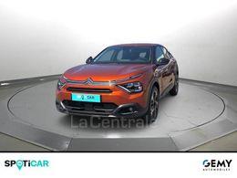 CITROEN C4 (3E GENERATION) 25950€