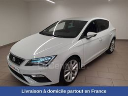 Photo d(une) SEAT  III (2) 1.5 TSI 150 ACT START/STOP FR d'occasion sur Lacentrale.fr
