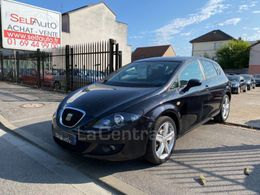 Photo d(une) SEAT  II 1.9 TDI 105 REFERENCE d'occasion sur Lacentrale.fr