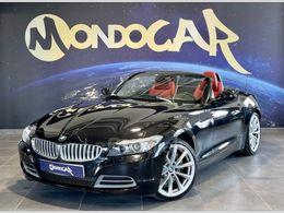 BMW Z4 E89 40000€
