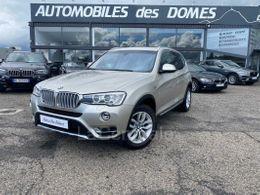 BMW X3 F25 26380€