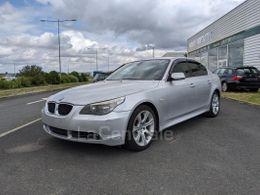 Photo d(une) BMW  (E39) 520I PREFERENCE PACK d'occasion sur Lacentrale.fr