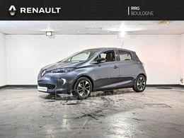 RENAULT ZOE 11380€