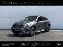 MERCEDES GLE COUPE 59280€