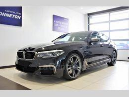 Photo d(une) BMW  (G30) M550DA XDRIVE 400 d'occasion sur Lacentrale.fr
