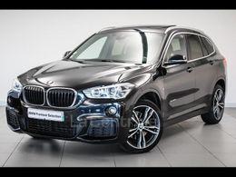 BMW X1 F48 37150€