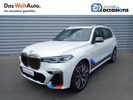 Photo d(une) BMW  (G07) M50I 530 BVA8 d'occasion sur Lacentrale.fr