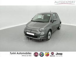 FIAT 500 (2E GENERATION) 11780€