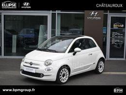 FIAT 500 (2E GENERATION) 17960€