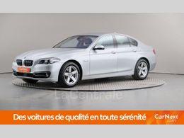 Photo d(une) BMW  (F10) (2) 520D 190 LUXURY BVA8 d'occasion sur Lacentrale.fr