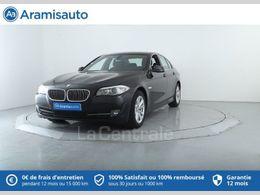 Photo d(une) BMW  (F10) 520D 184 CONFORT BVA d'occasion sur Lacentrale.fr