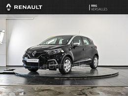 RENAULT CAPTUR 14540€