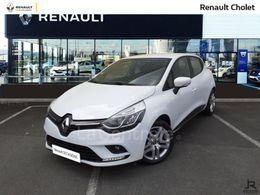 RENAULT CLIO 4 11670€