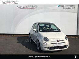 FIAT 500 (2E GENERATION) 11990€