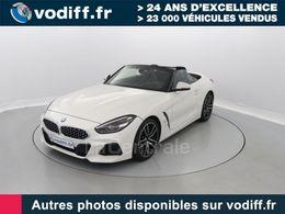Photo d(une) BMW  (G29) 2.0 SDRIVE20I M SPORT BVA8 d'occasion sur Lacentrale.fr