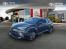 TOYOTA C-HR 35010€