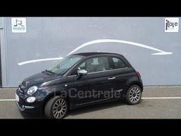 FIAT 500 C 17090€