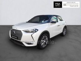 Photo ds ds 3 crossback 2021
