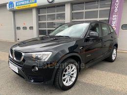 BMW X3 F25 29370€