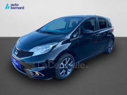 NISSAN NOTE (2) 1.5 DCI 90 FAP CONNECT EDITION