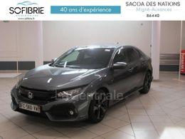 HONDA CIVIC 10 24340€