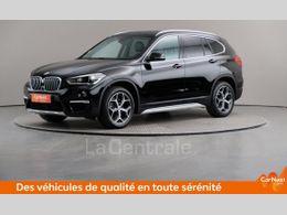 BMW X1 F48 28070€