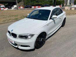 BMW SERIE 1 E82 COUPE (E82) (2) COUPE 118D 143 SPORT DESIGN