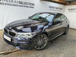 BMW SERIE 5 G30 71980€