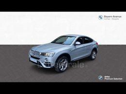 BMW X4 F26 39320€