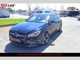 MERCEDES CLA 23980€