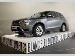BMW X3 F25 22860€