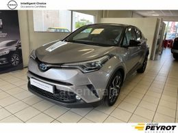 TOYOTA C-HR 26210€
