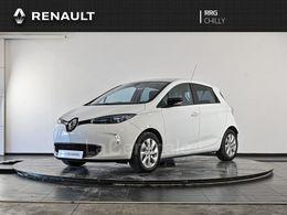 RENAULT ZOE 8490€
