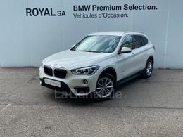 BMW X1 F48 24520€