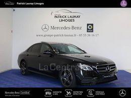 MERCEDES CLASSE E 5 55740€