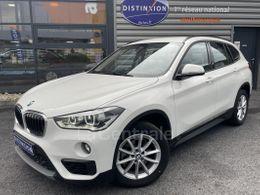 BMW X1 F48 35060€