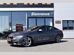 BMW SERIE 4 F36 GRAN COUPE 30800€