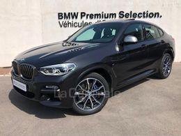 Photo d(une) BMW  (G02) M40DA 326 d'occasion sur Lacentrale.fr