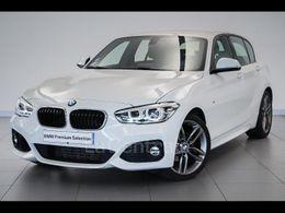 BMW SERIE 1 F20 5 PORTES 26100€