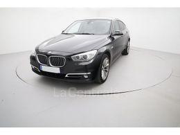 Photo d(une) BMW  (F07) (2) 535DA XDRIVE 313 LUXURY d'occasion sur Lacentrale.fr