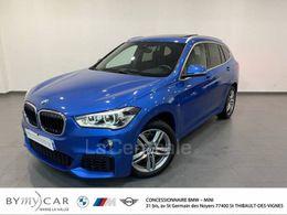 BMW X1 F48 29950€