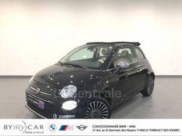 FIAT 500 C 16040€