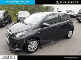 PEUGEOT 108 11010€