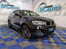Photo d(une) BMW  (F26) XDRIVE20D 190 10CV M SPORT BVA8 d'occasion sur Lacentrale.fr