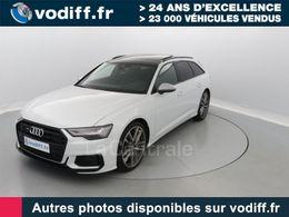 Photo d(une) AUDI  V 3.0 TDI 350 QUATTRO TIPTRONIC 8 d'occasion sur Lacentrale.fr