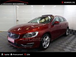 VOLVO V60 (2) D4 181 XENIUM GEARTRONIC 8